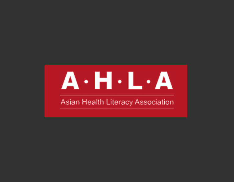 "Welcome to the 7th AHLA Conference: ""Health Literacy in Smart Universal Healthcare"""